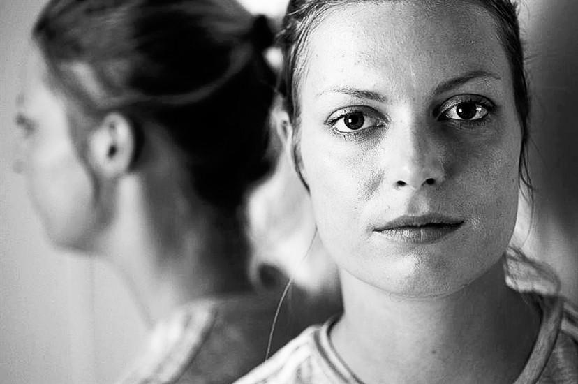 Asta Olivia Nordenhof optræder på Læsø Litteraturfestival 2014