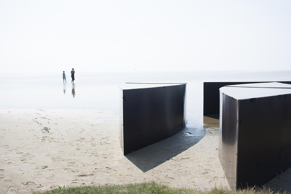 Den Anden Havn, Till Verclas, Laesoe Art Hall, Læsø Kunsthal 2015