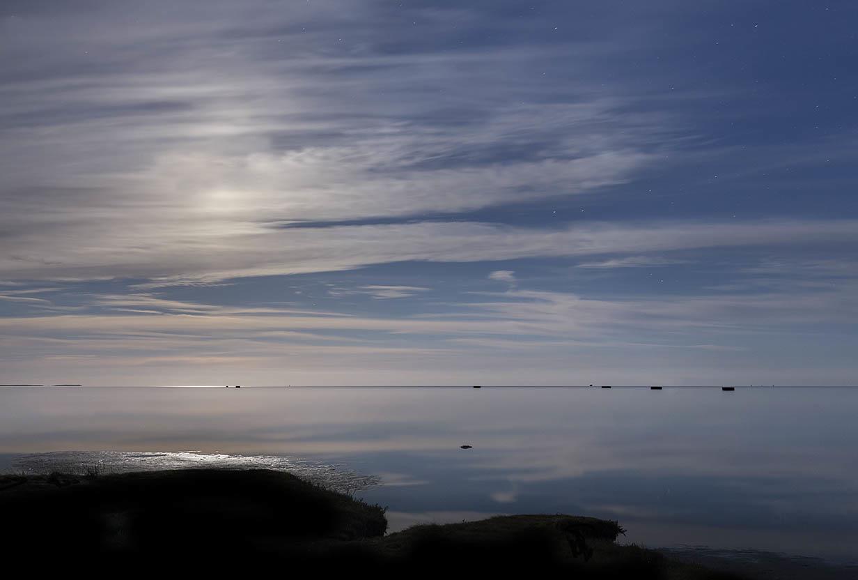 Den Anden Havn, Læsø, Photo: Lars Gundersen