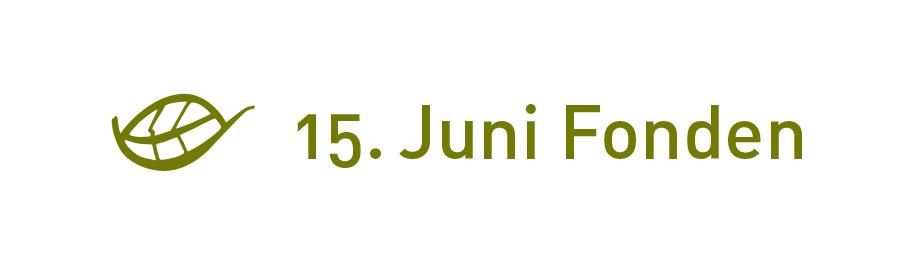 15. Juni Fonden