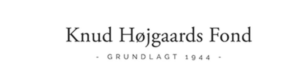 Knud Højgaards Fond