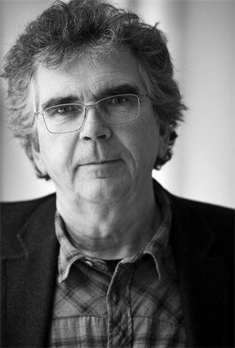 Læsø Litteraturfestival 2013: Asger Schnack