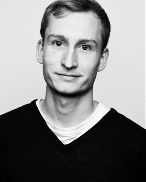 Morten Chemnitz deltager i Læsø Litteraturfestival 2014.