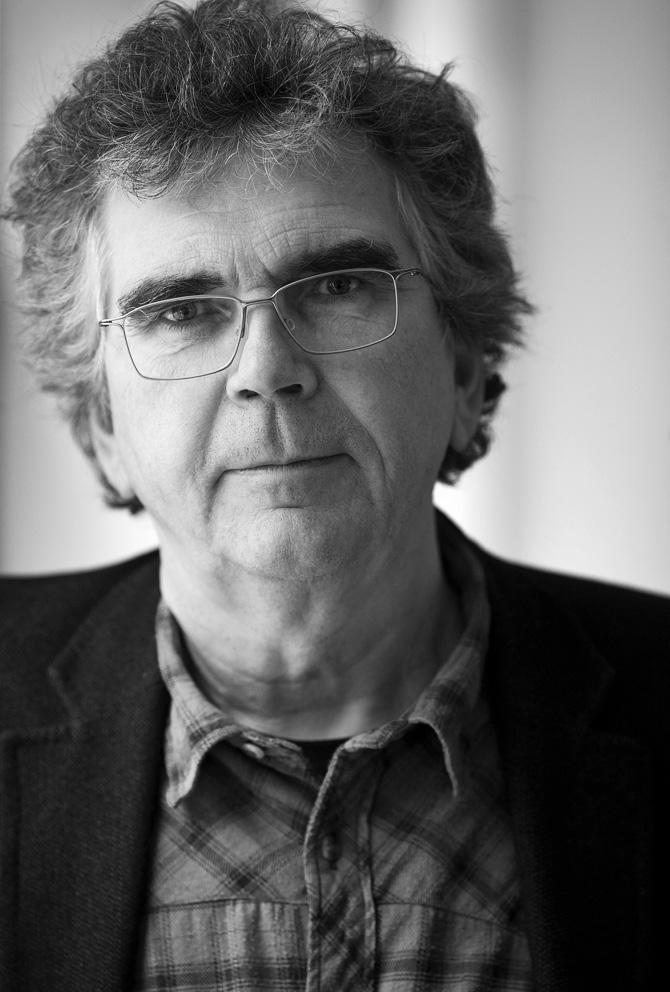 Asger Schnack optræder til Læsø Litteraturfestival 2014